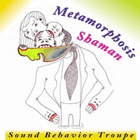 Sound Behavior Troupe
