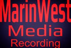 marin-west-media-recording-logo